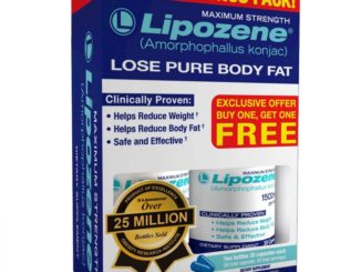 lipozene front labeling 840x840 326x245 - How Does Lipozene Work?